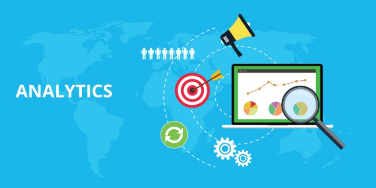 Google Analytics - daar-om.nl