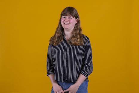 Kirsten Zinger
