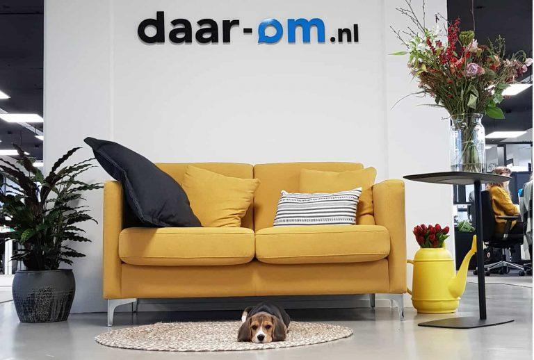 Welkom | daar-om.nl