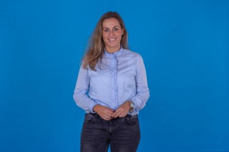 Annemarie de Boer