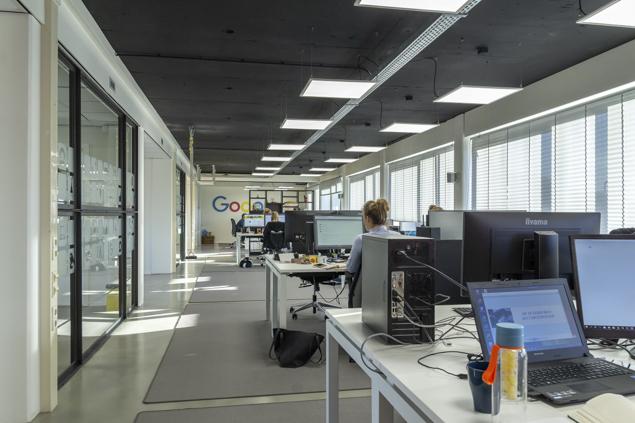 daar-om.nl | kantoor Groningen