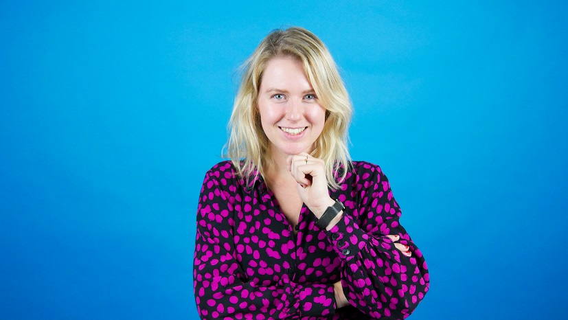 Marleen Ophof
