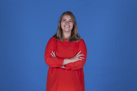 Lisanne Zweers