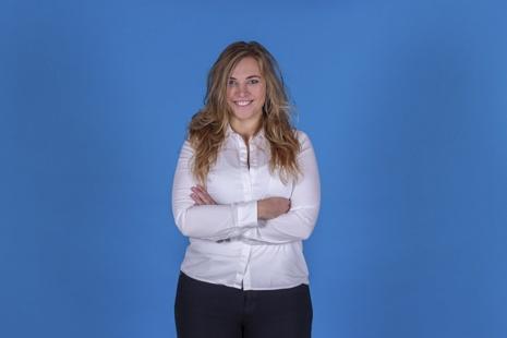 Sharyssa Menzen