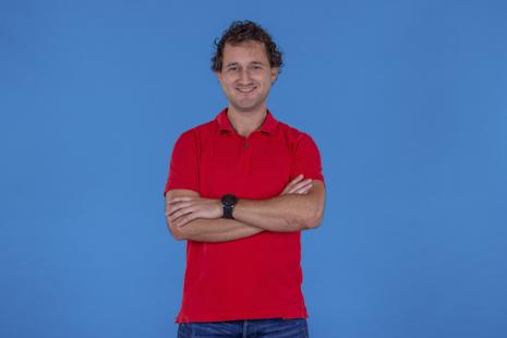 Tim Bodewes