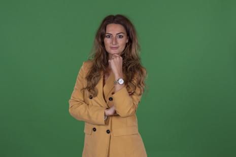 Kirsten Picek
