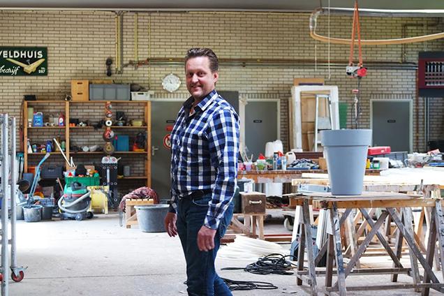 Klantcase Veldhuis | daar-om.nl