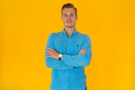 Niels Burgler