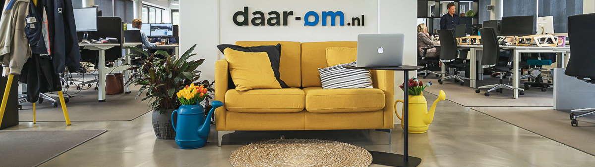 Stage lopen bij online marketingbureau daar-om.nl