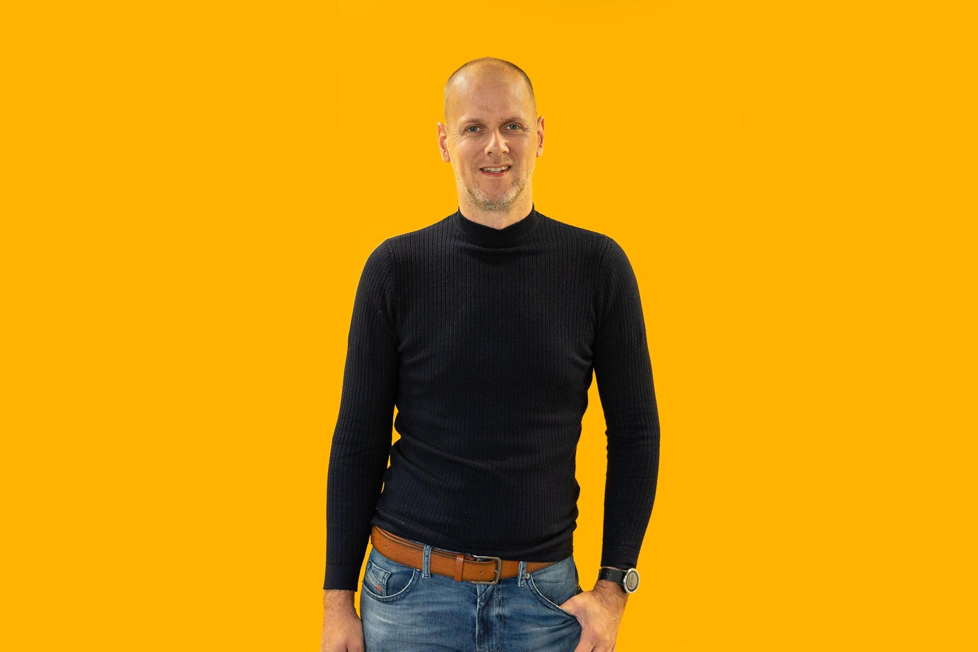 Egbert Venema