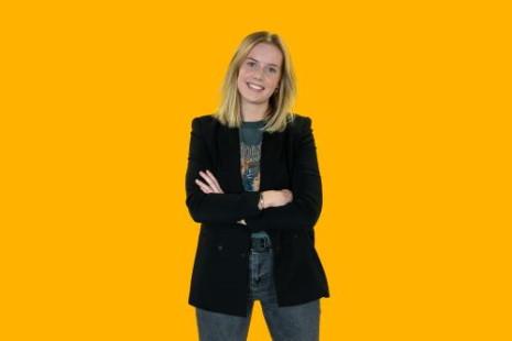 Nina Werkman