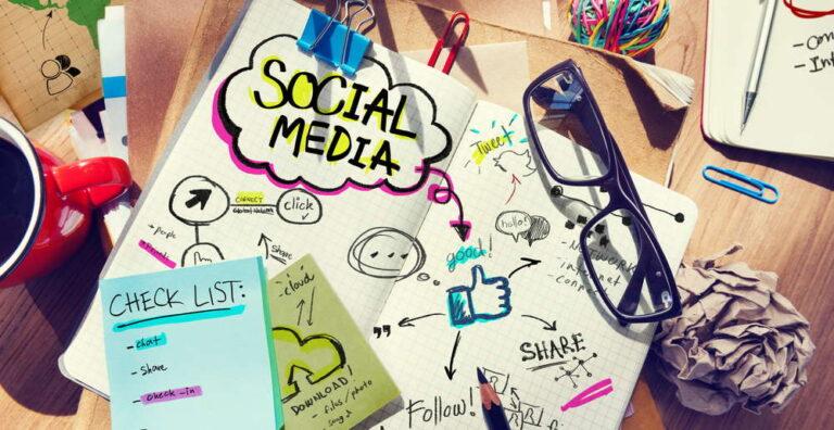 social media en content begrippenlijst