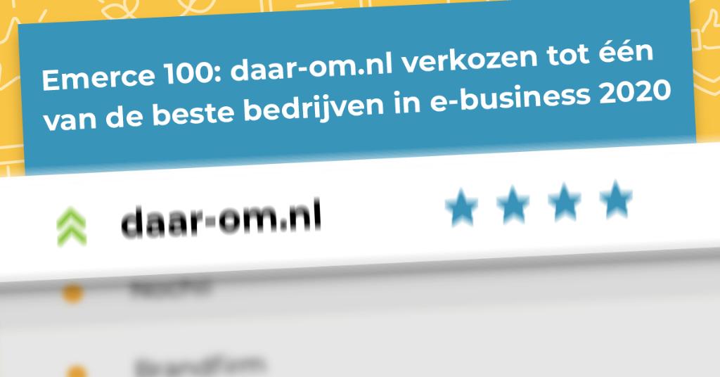 Emerce100-daar-om.nl -
