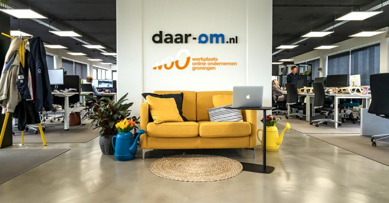 Daar-om.nl aangewezen als expertbedrijf voor Werkplaats Online Ondernemen Groningen (WOO)