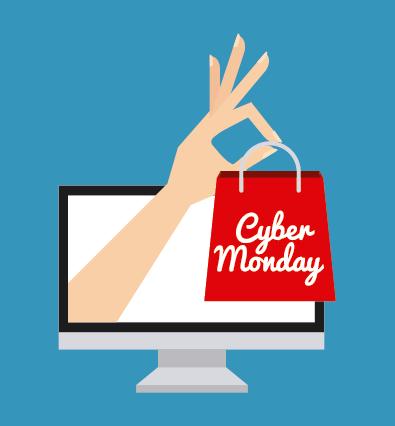 Cyber Monday Marketing