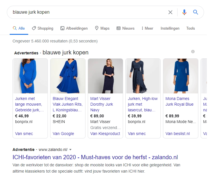 Google Shopping Tips