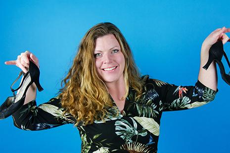 Denise Zwartenkot