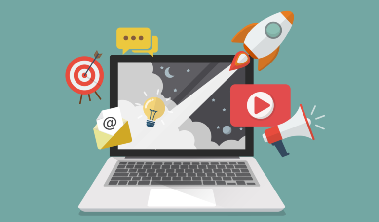 See think do care is de basis van jouw online marketing strategie