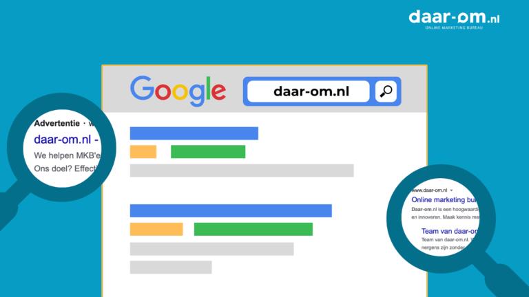 Adverteren op de naam van een concurrent in Google Ads: slim of niet?
