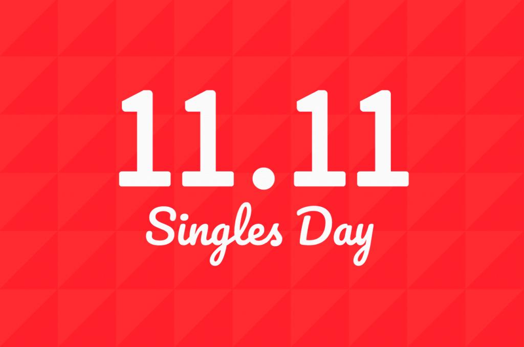 Singles Day online marketing strategie